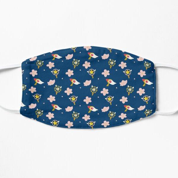 Kartenfänger Sakura - Stabmuster Flache Maske
