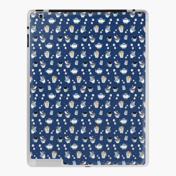 Cats in Cups iPad Skin