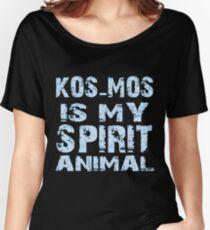 Xenosaga Kosmos Women's Relaxed Fit T-Shirt