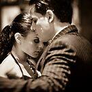 Passionate tango by Andrea Rapisarda