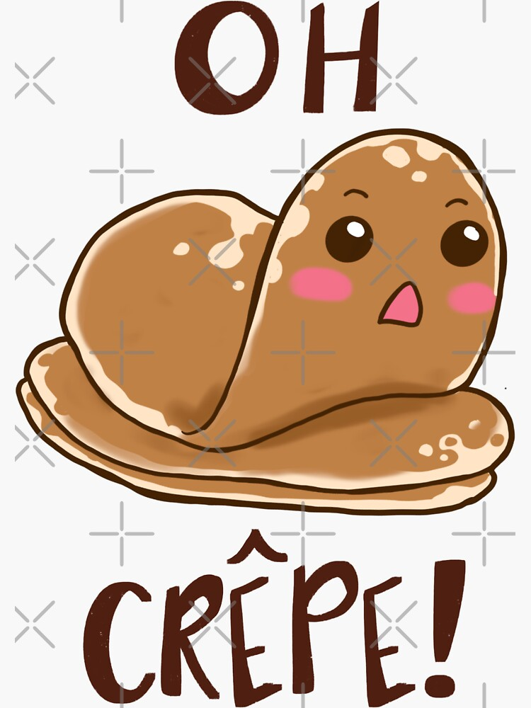 Oh Crepe! by MaeganCook