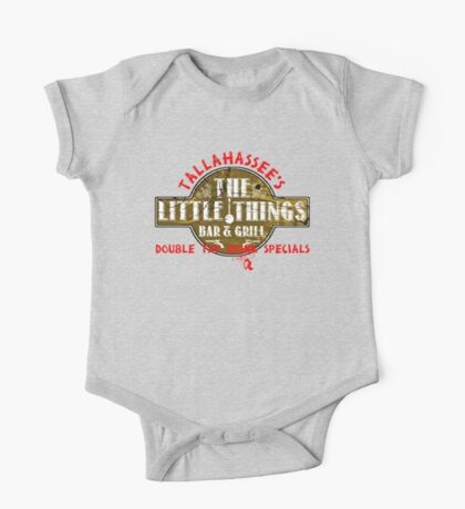 The Little Things Kids Clothes