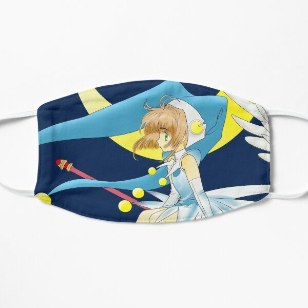 Card Captor Sakura Mask