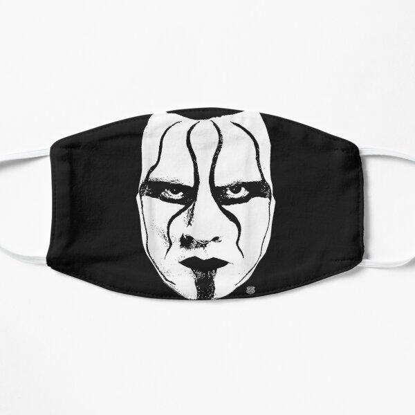W.W.E Sting Face Paint Flat Mask
