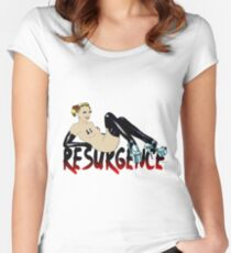 resurgence Women's Fitted Scoop T-Shirt