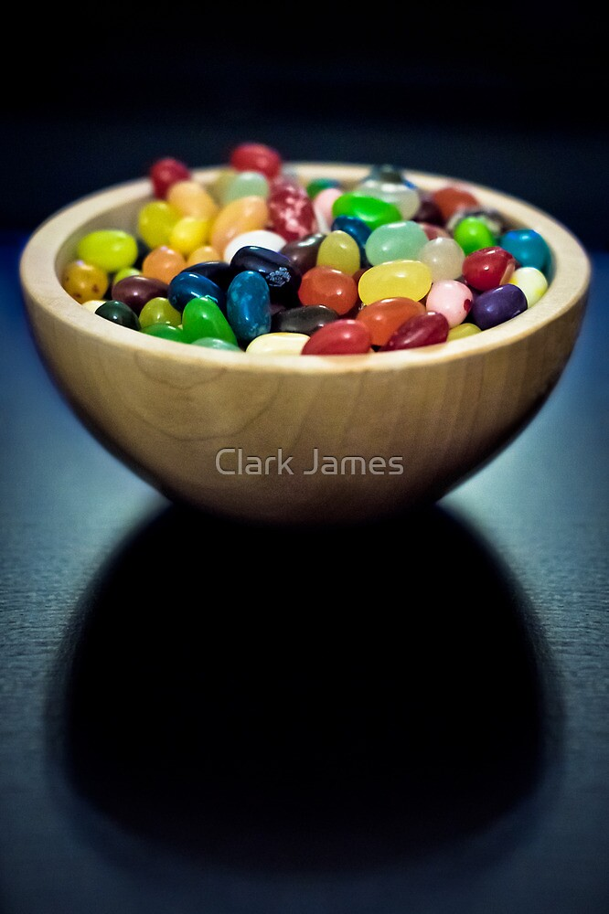 Jelly Belly by Clark James