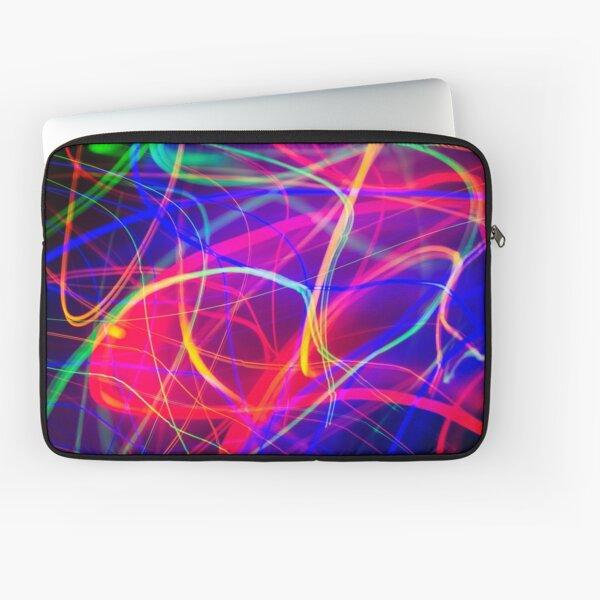 Electric Love since 1969 Laptop Sleeve