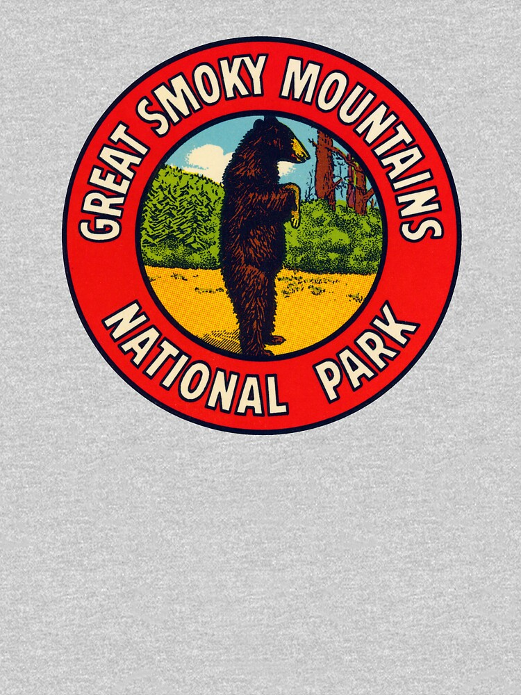 1940s Great Smoky Mountains National Park by historicimage