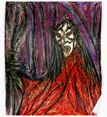 Mater Cloakus Poster
