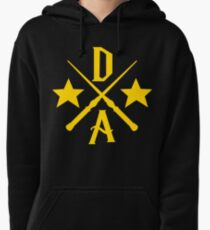 Dumbledore's Army Cross Pullover Hoodie