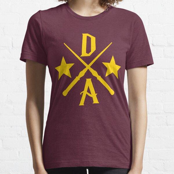 Dumbledores Armeekreuz Essential T-Shirt