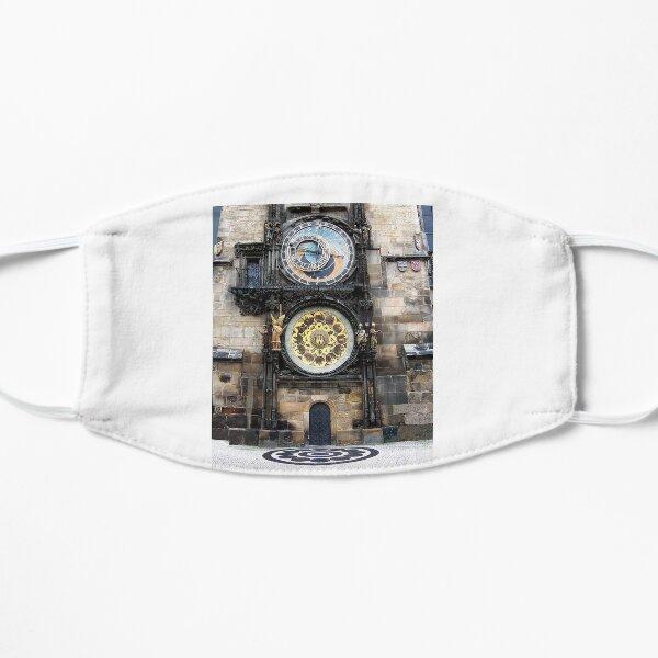Prague Astronomical Clock  Small Mask