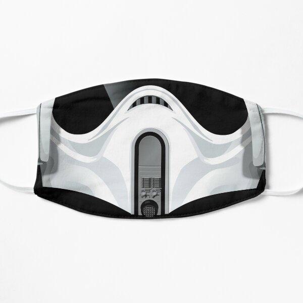 Sci-fi scout trooper helmet Mask