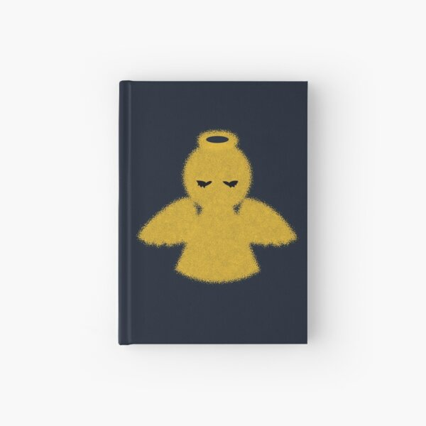 Golden Angel Dreaming, Your Guardian Angel Hardcover Journal