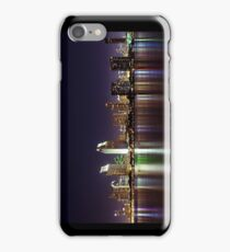 Downtown San Diego iPhone Case/Skin