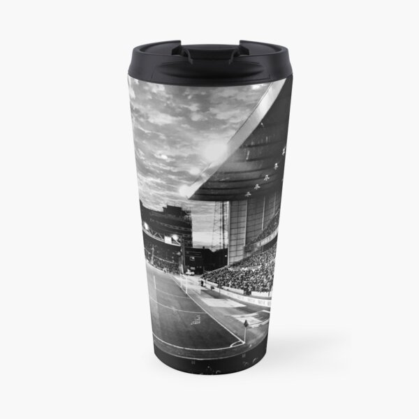 City Ground - Mist Not Rolling In.... Travel Mug