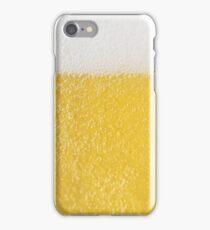 Beer, more beer iPhone Case/Skin