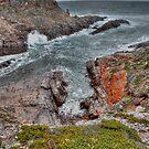 Innes National Park by Adam Burke