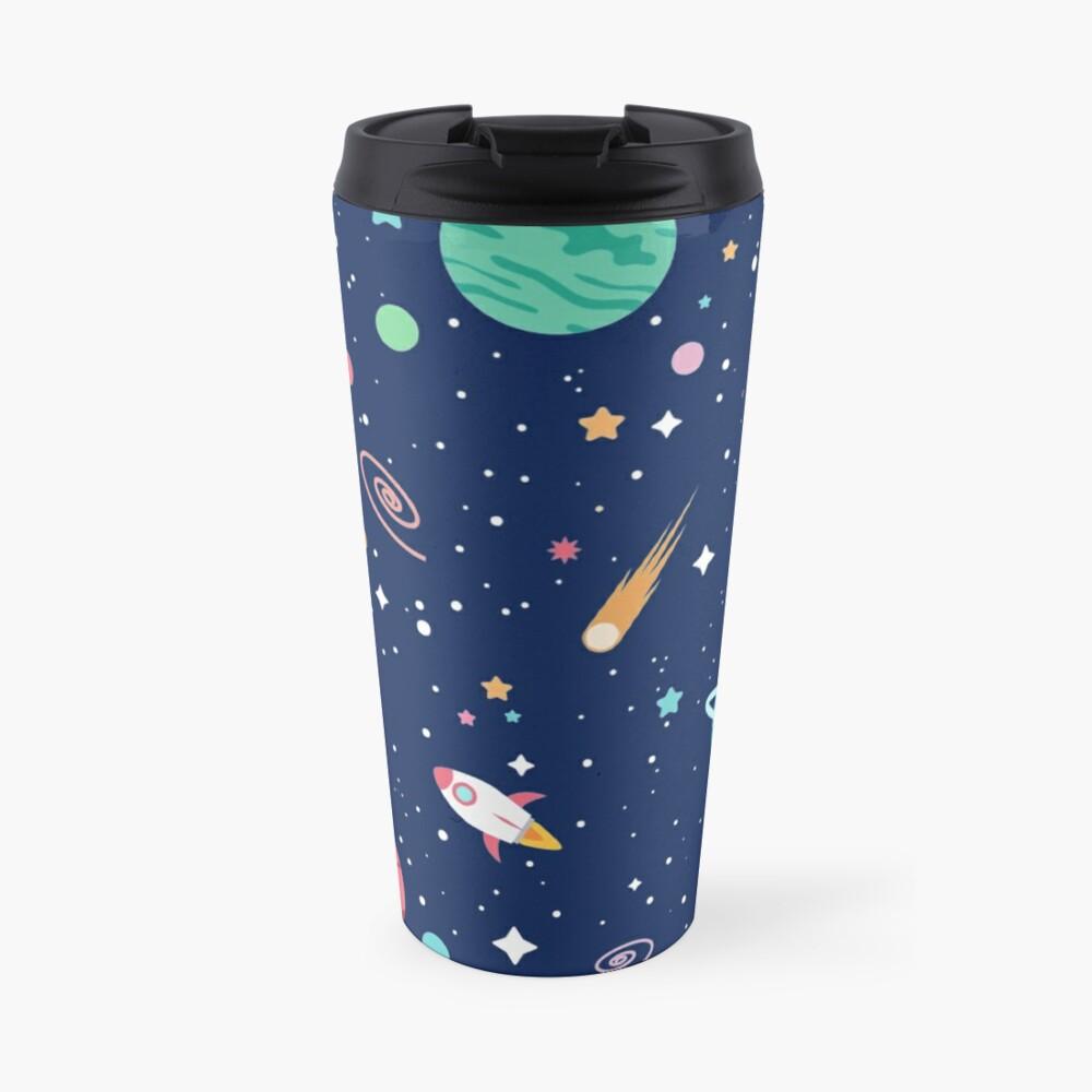OUTER SPACE I Travel Mug