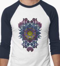 Psychedelic Fractal Manipulation Pattern T-Shirt