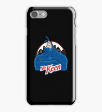 Mr. Keen iPhone Case/Skin