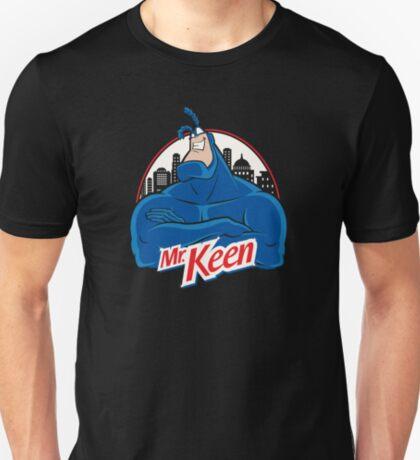 Mr. Keen T-Shirt