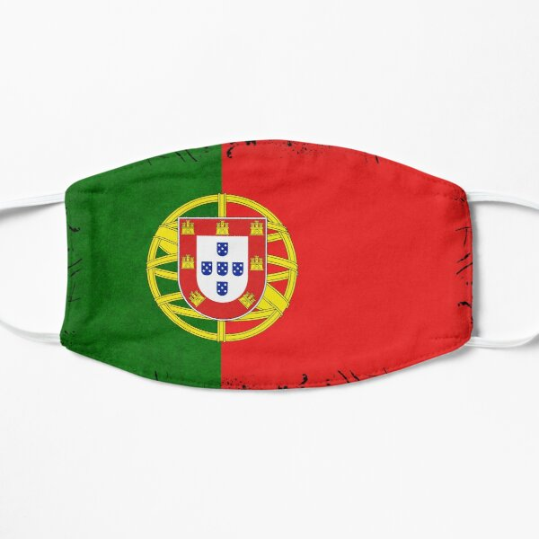 Portugal art Mask