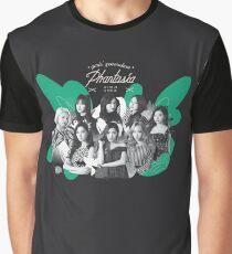Girls' Generation (SNSD) 'PHANTASIA' Concert in Seoul Graphic T-Shirt