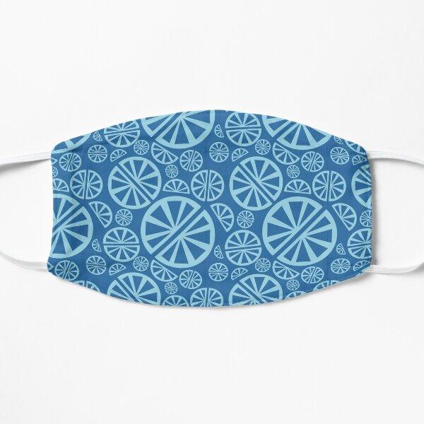 Blue Citrus Mask