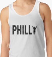 Philly State of Mind Men's Tank Top
