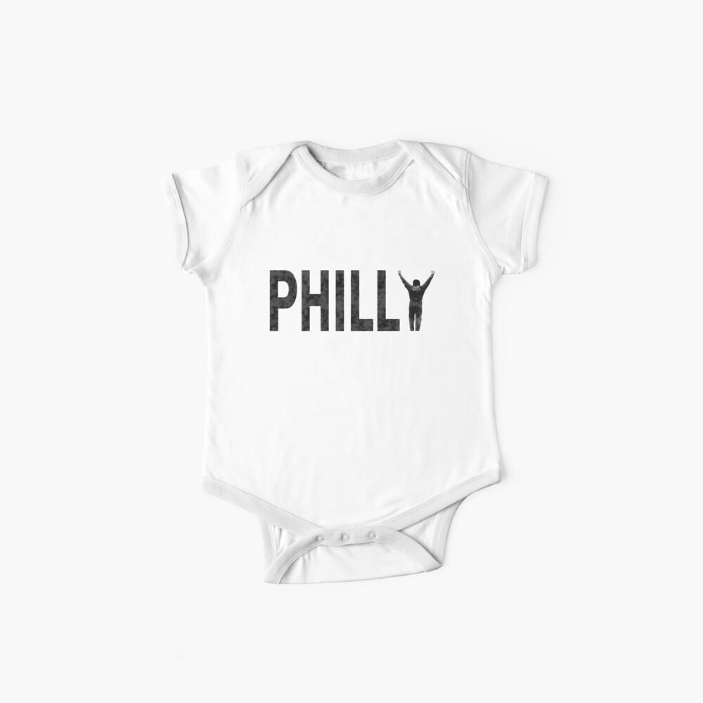 Estado mental de Filadelfia Body para bebé