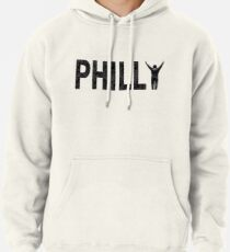 Philly State of Mind Pullover Hoodie