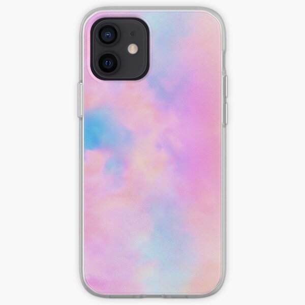 Lover Clouds 2 - Taylor Swift Coque souple iPhone