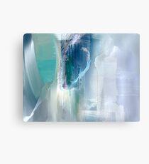 Sea Odyssey (Nb 2) Canvas Print
