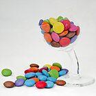 Sugar Imbalance  :) by Susie Peek