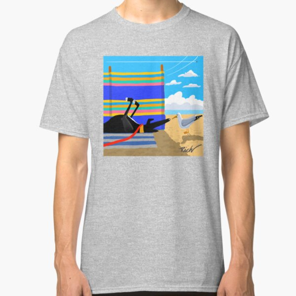 The Seagull Classic T-Shirt