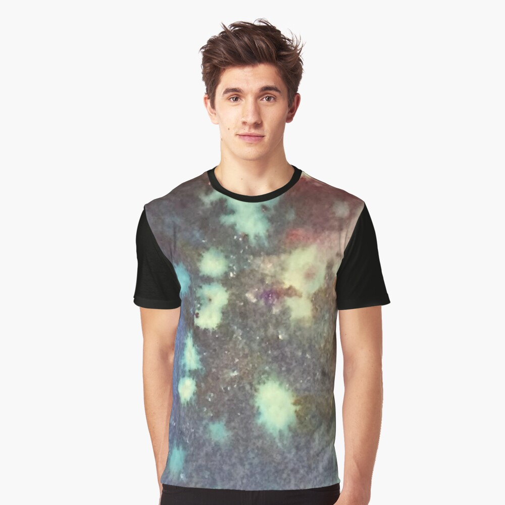 Abstract.2 Graphic T-Shirt Front