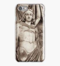 Roman youth iPhone Case/Skin