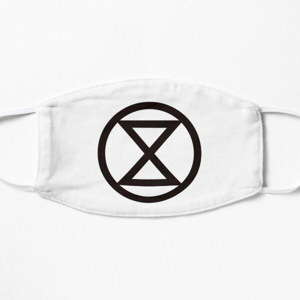 Extinction Rebellion Mask