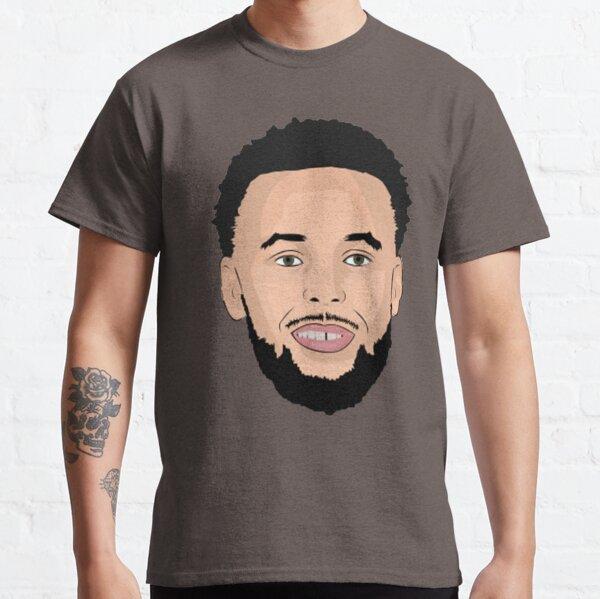 T-shirt Stephen Curry T-shirt classique