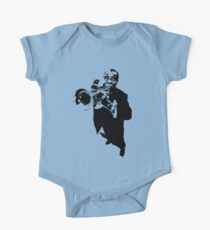 Louis Armstrong t-shirt Kids Clothes