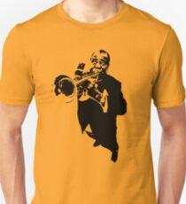 Louis Armstrong T-Shirt Unisex T-Shirt