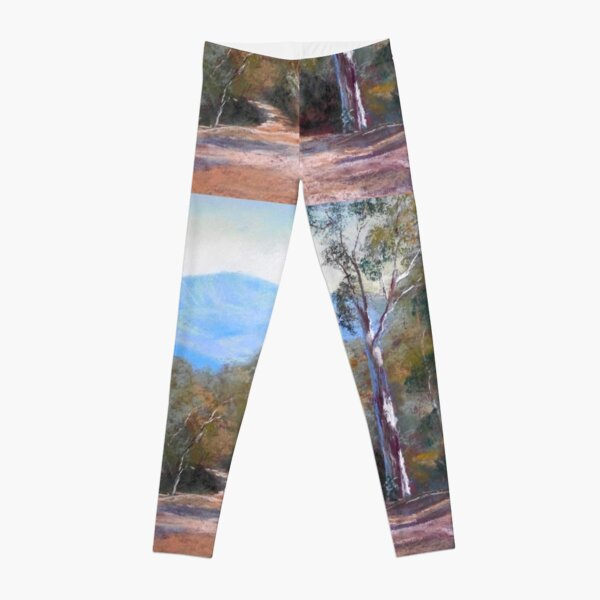 'High Country Track' Leggings