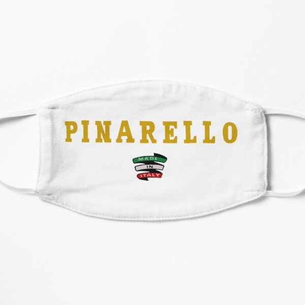 Pinarello Bicycles Italy Mask