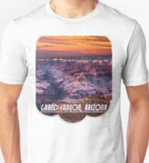 Grand Canyon, Arizona  Unisex T-Shirt