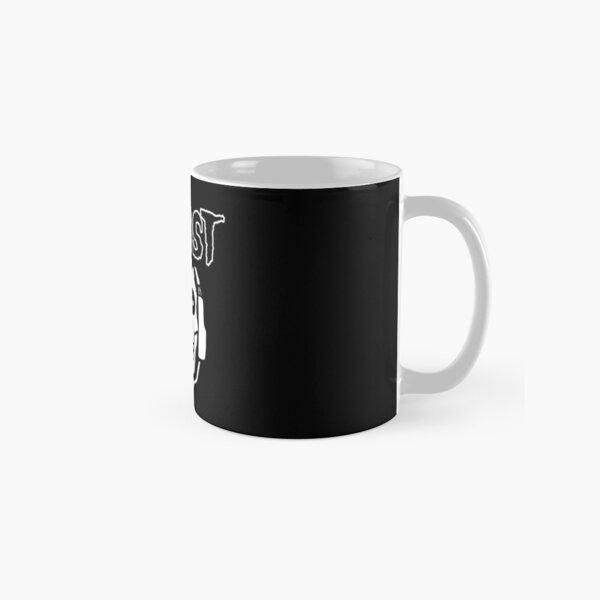 Misfit of Duty Classic Mug