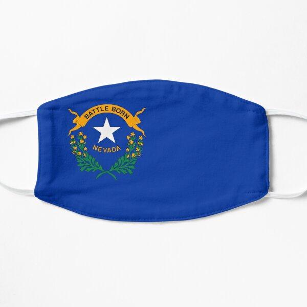 Flag of Nevada Mask