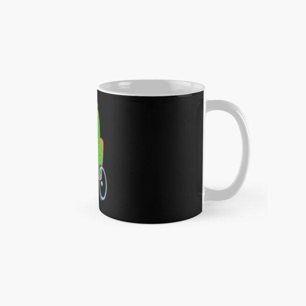 I'm Cucumber Joe Funny Gift For Mom, Dad and Siblings Classic Mug