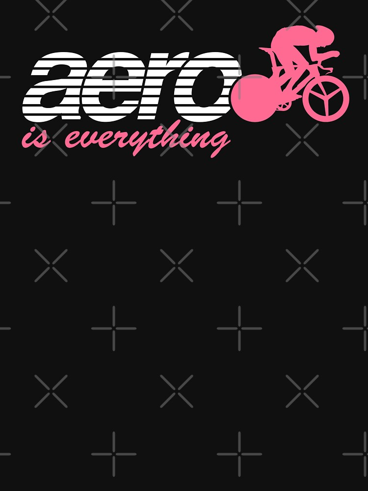 Aero is everything - Time trial artwork by anothercyclist