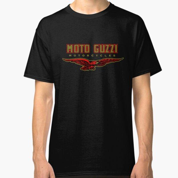 Tee shirt à manches longues Vintage Motorcycle Norton Triumph BSA CAFE RACER